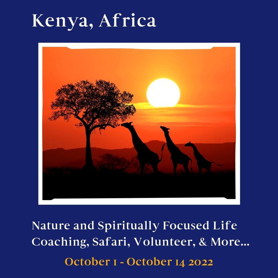 Kenya 2022 Retreat